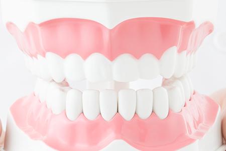違和感無く、まるでご自分の歯がよみがえったようなインプラントをご想像下さい<