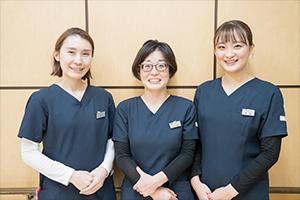 なぜ、美容院では担当が決まっているのに、歯科医院では担当が決まっていないのでしょう?